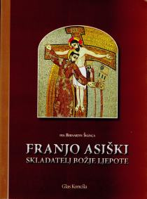 Signatura: 27-36FranciscusAssisiensis,sanctus ŠKU f