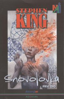Signatura: 820(73)-3 KINGS sno