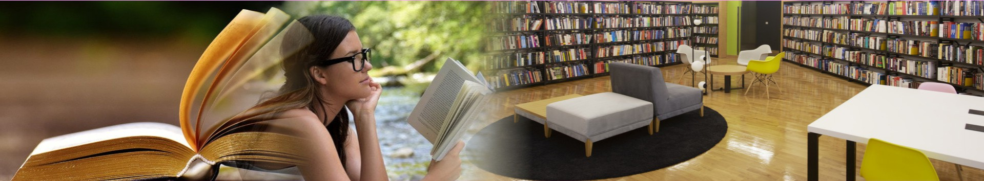 Gradska knjižnica i čitaonica
